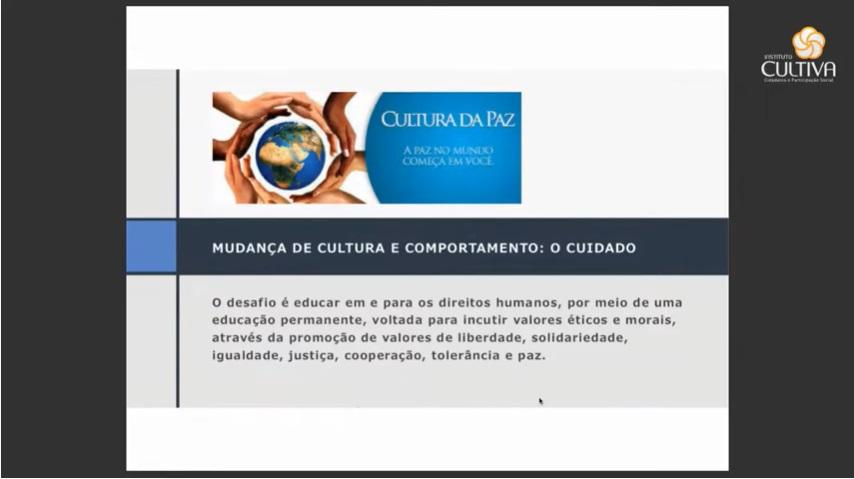 CURSO MEDIAÇÃO DE CONFLITOS