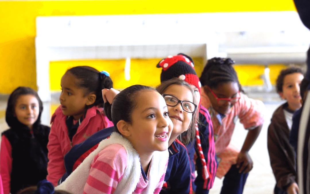 Suzano quebra as barreiras entre escolas e famílias para prevenir a violência escolar