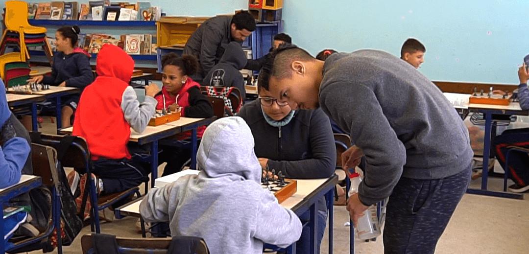 Articuladores desenvolvem um novo olhar para as crianças
