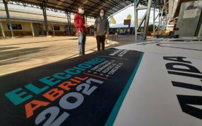 Eleições no Chile por Patrício Uribe – exclusivo para o Cultiva